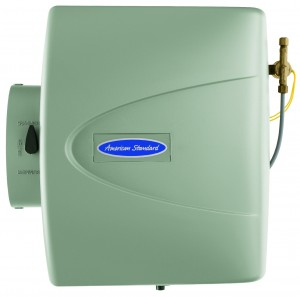 Humidifier Large Bypass