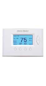 THERMOSTAT CONTROLS - ACCULINK™ REMOTE CONTROL